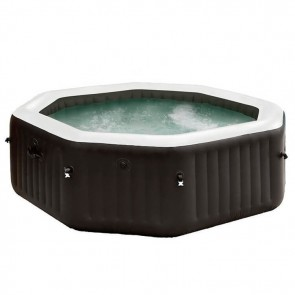 Intex PureSpa Deluxe jacuzzi 4-persoons
