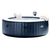 Intex PureSpa Navy Bubbel jacuzzi 6-persoons